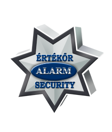 Étékőr Alarm Security